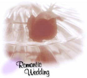 Romantic Wedding